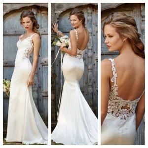 Love Marley Watters Willowby Cora Wedding Dress